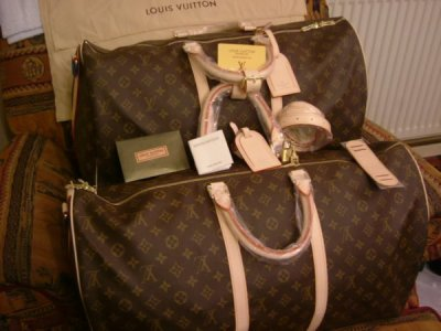 Nouveau Sac Louis Vuitton !!!