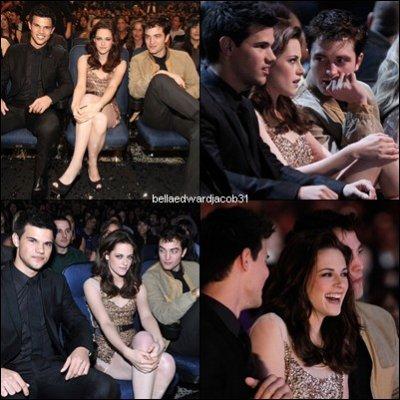 People Choice award 2011 :