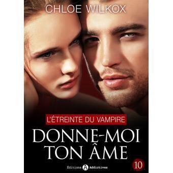DONNE-MOI TON ÂME