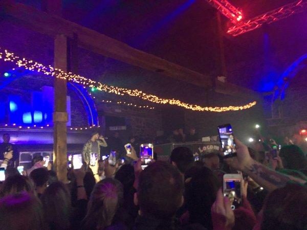 23 décembre 2017 - Keswest + la loco