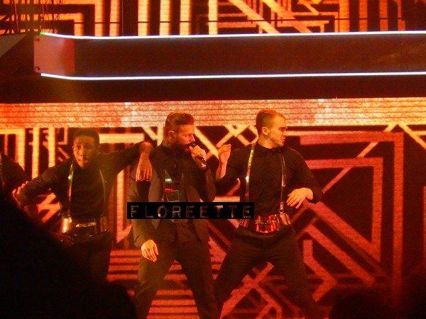 17 Avril 2015, R.E.D. Tour au Zénith de Lille. Photos (3)