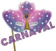 bientôt le carnaval de chapelle !!!!