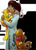 G star a rendez vous chez le vétérinaire je vous dirais tout ! Il passe dans 5minutes :(