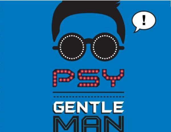 ~PSY gentleman!~