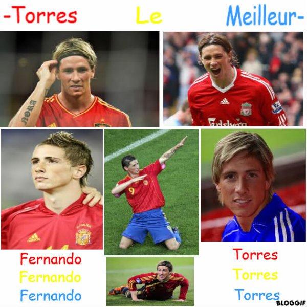 Torres ♥