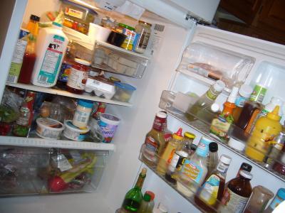 Le frigo canadien le monde appartient a ceux qui r vent trop - Frigo qui fuit ...