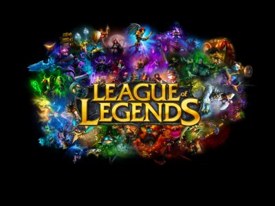 Presentation de league of legends