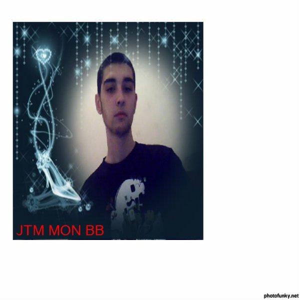 MOI POUR MON BB