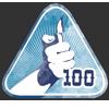 Comment avoir l'honneur Fan 100 et Supporter?