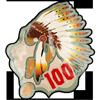 Comment avoir l'honneur Grand Manitou 100?
