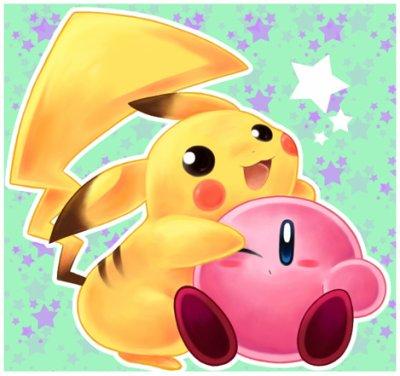 Gourmet Race 2 Remix Pokémon