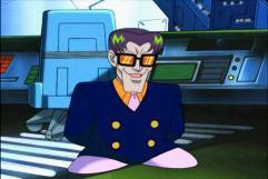 Septième question:Comment s'appelle ce personnage ?