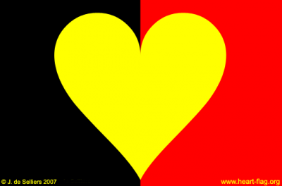 Si tu ♥  la Belgique kiffe et remix cet article :)