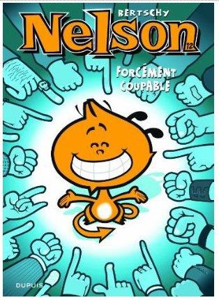 Nelson forcément coupable :D