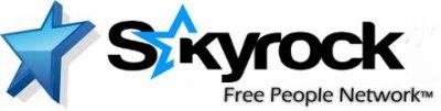 Skyrock Free People Network