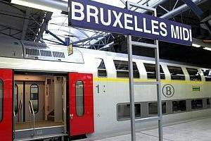 Énigme :Les 2 trains