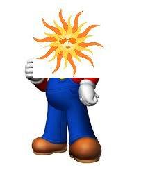 Si le Soleil était un Homme, à qui ressemblerait-il ? :) ☼
