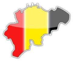 Et si la Belgique était inversée ?