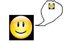 Smiley content ou pas ?