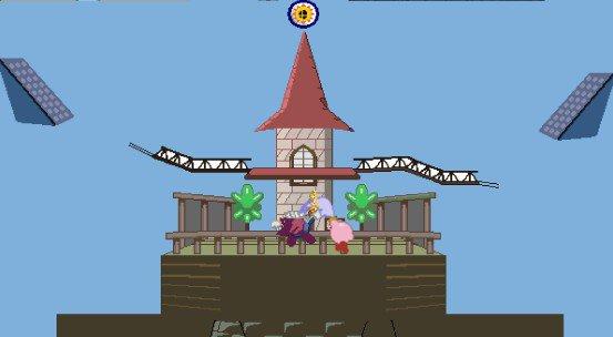 Kirby VS Meta Knight qui va gagner ?