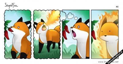 Comment Firefox est né ^^
