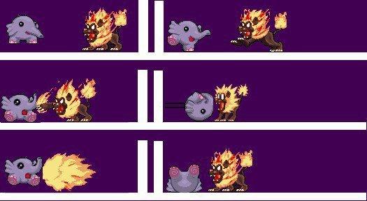 PhanPhan vs FireLion
