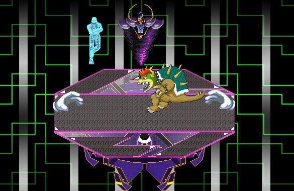Les plus grands boss de Nintendo