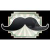Comment obtenir l'honneur moustache ?