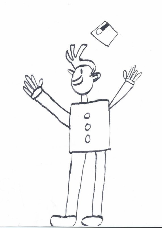 Bon anniversaire Spirou :D 8-p :D ^^ :)