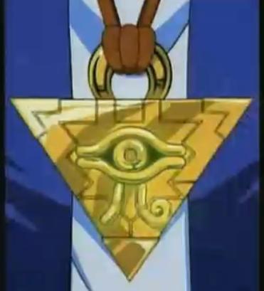 Le symbole illuminati est carrément utilisé dans les dessins animés :o