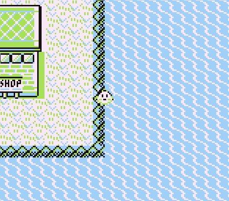 Astuces pour Pokémon Bleu et Rouge