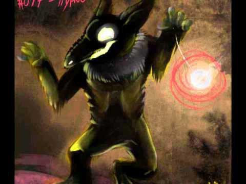 Hypnomade le maléfique Pokémon psy(chopathe)