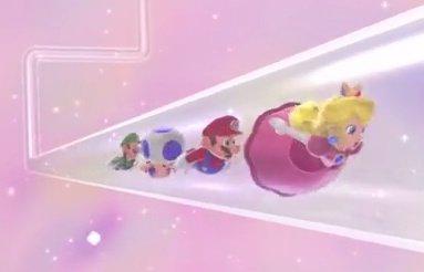 Mario est un pervers !