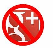 Remixe cet article si tu es contre Google+ ! Créons une armée Anti Google+ !