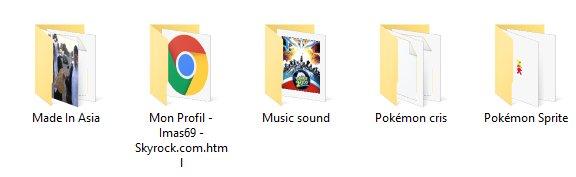 Les choses qui étaient mieux sur les versions antérieures à Windows 10
