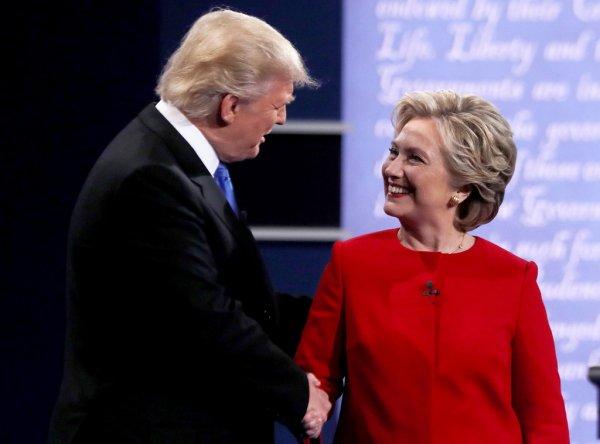 Comment seront les résultats de l'éléction présidentielle ?