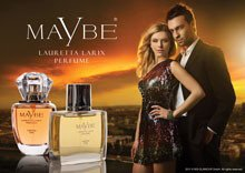 Les parfums maybe !