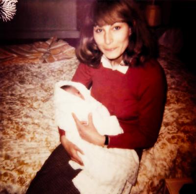 Kate Middleton - Growing Up 1