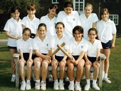 Kate Middleton - Growing Up 2