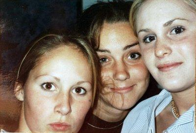 Kate Middleton - Growing Up 3