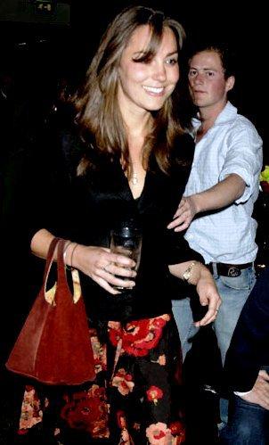 Sir Richard Branson's Party, Roof Gardens Nightclub, Kensington - 22 June 2006