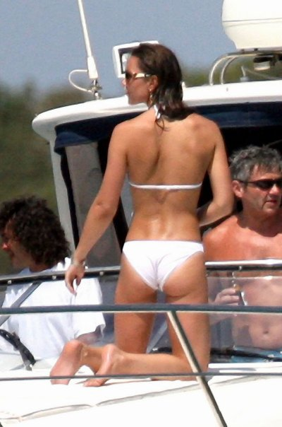 Love On Ibiza - 31 August 2006