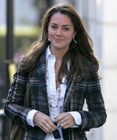 Kate In Chelsea - 27 October 2006