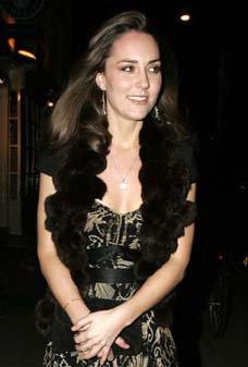 Mamilanji - It Looks Like Prince William ... But It Isn't ! - 30 November 2006