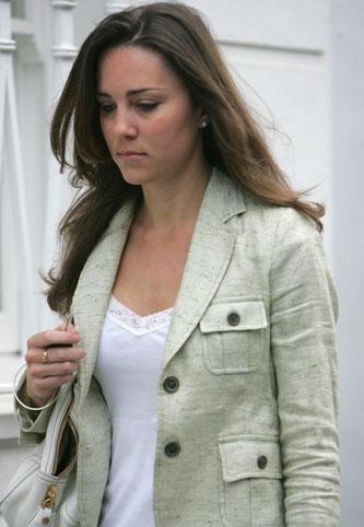 Chelsea Kate - 26 April 2007