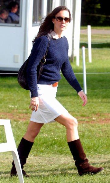 Badminton Horse Trials - 4 May 2007