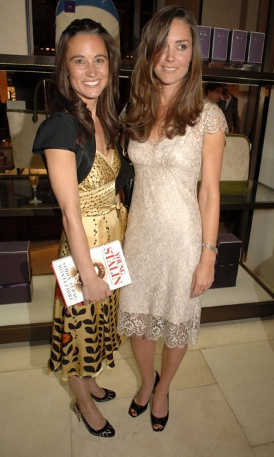 Montefiore's 'Young Stalin' Book Launch At Asprey - 14 May 2007