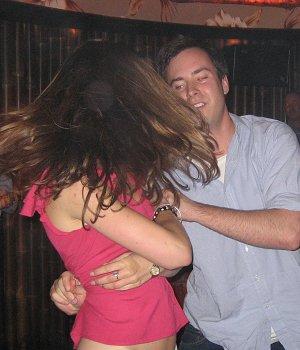 Night Out At Mahiki And Boujis For Kate And Strange Man - 30 May 2007
