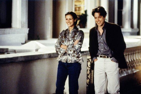 """""""J'habites Notting Hill, tu habites Beverly Hills. Tu es célèbre dans le monde entier... et ma mère a du mal à se souvenir comment elle m'a appelé !"""""""