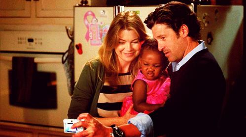 """""""Chaque personne qu'on s'autoriseà aimer est quelqu'un qu'on prend le risque de perdre"""""""